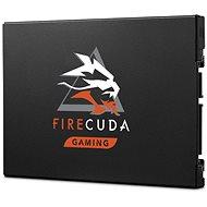 Seagate FireCuda 120 4TB