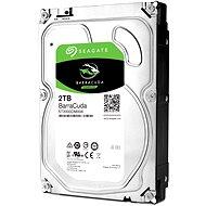 Seagate BarraCuda HDD 2 TB - Pevný disk