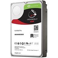 Seagate IronWolf Pro 4 TB - Pevný disk
