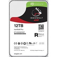 Seagate IronWolf Pro 12 TB - Pevný disk