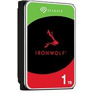 Seagate IronWolf 1 TB - Pevný disk