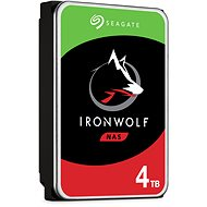 Seagate IronWolf 4 TB