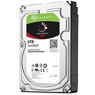Seagate IronWolf 6 TB - Pevný disk