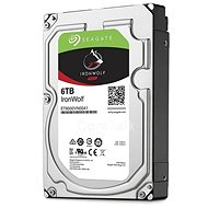Seagate IronWolf 6 TB