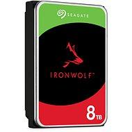 Seagate IronWolf 8TB