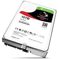 Seagate IronWolf 10 TB - Pevný disk