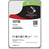 Seagate IronWolf 12 TB - Pevný disk