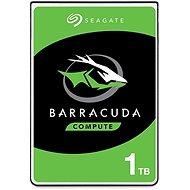 Seagate Barracuda Laptop 1 TB - Pevný disk