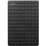 Seagate Expansion Portable Plus 2TB - Externý disk