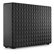 Seagate Expansion Plus Desktop 4 TB