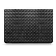Seagate Expansion Desktop 6TB - Externý disk