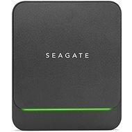 Seagate Barracuda Fast SSD 500GB - Externý disk