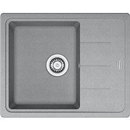 Franke BFG 611-62 620x500 sivý kameň - Drez