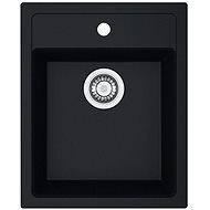 FRANKE SID 610-40 430x530 black - Drez
