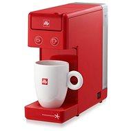 Illy Francis Francis Y3.2 červený iperEspresso - Kávovar na kapsuly