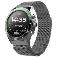 Forever Icon AW-100 zelené - Smart hodinky