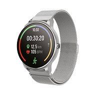 Forever ForeVive 2 SB-330 Silver - Smartwatch