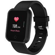Forever ForeVigo SW-300 čierne - Smart hodinky
