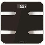 Forever AS-100 čierna - Osobná váha