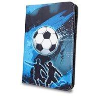 """Forever Fashion Football univerzálne 9 – 10"""" - Puzdro na tablet"""