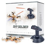Forever dron SKY SOLDIERS TOWER DEFENCE