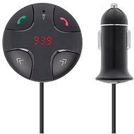 Forever TR-310 s LCD a ovládačom - FM Transmitter