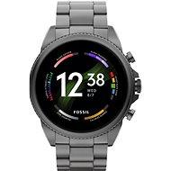 Fossil Gen 6 FTW4059 Stainless-Steel - Smartwatch