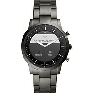 Fossil FTW7009 Hybrid HR Collider 42 mm – Nehrdzavejúca oceľ - Smart hodinky