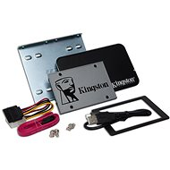 Kingston SSDNow UV500 240 GB Notebook Upgrade Kit - SSD disk