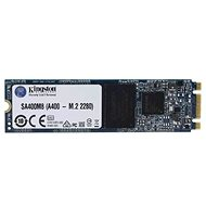 Kingston A400 SSD 240 GB - SSD disk