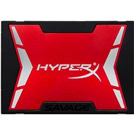 Kingston HyperX Savage SSD 240GB - SSD disk
