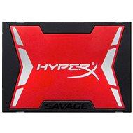 HyperX Savage SSD 960 GB Upgrade Bundle Kit - SSD disk