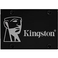 Kingston SKC600 2048GB Notebook Upgrade Kit - SSD disk