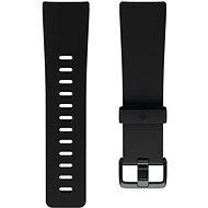 Fitbit Versa Classic Accessory Band, Black, Small - Remienok
