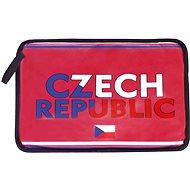 Sídlo Českej republiky - sedátko