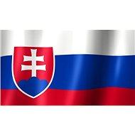 Vlajka Slovenskej republiky - Vlajka