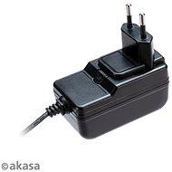 AKASA Pi 4 napájací adaptér 15 W USB Type-C/AK-PK15-02 cm - Napájací adaptér