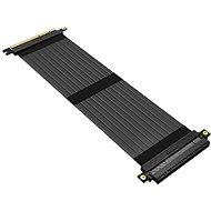 Akasa RISER BLACK X3 PCIe 3.0 x16 cable/AK-CBPE01-30B