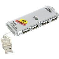 PremiumCord 4-portový - USB Hub