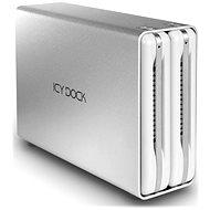 Icy Box MB662U3-2S R1 - Externý box