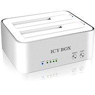 ICYBOX 120CL-U3 - Externá dokovacia stanica