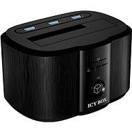 Icy Box IB-125CH - Externá dokovacia stanica