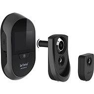 BRINNO SHC1000W DUO Smart DoorCam 14mm - Digitálny dverový priezor