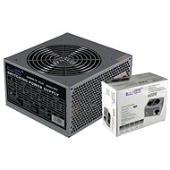 LC Power LC600H-12 600 W