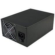 LC Power LC1800 V2.31 – Mining edition – 1800 W - Počítačový zdroj