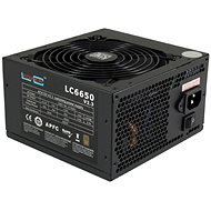 LC Power LC6650 V2.3 650W