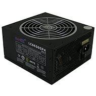 LC Power LC6650GP4 V2.4 - GP4 Series 650W