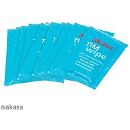 AKASA čistící ubrousky - TIM Wipes / AK-TCW-02 - Príslušenstvo