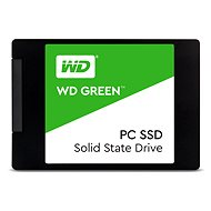 "WD Green PC SSD 240GB 2.5 "" - SSD disk"