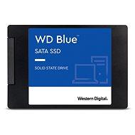 "WD Blue 3D SSD NAND 2TB 2.5"" - SSD disk"